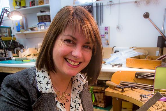 Ann Catrin Evans 2